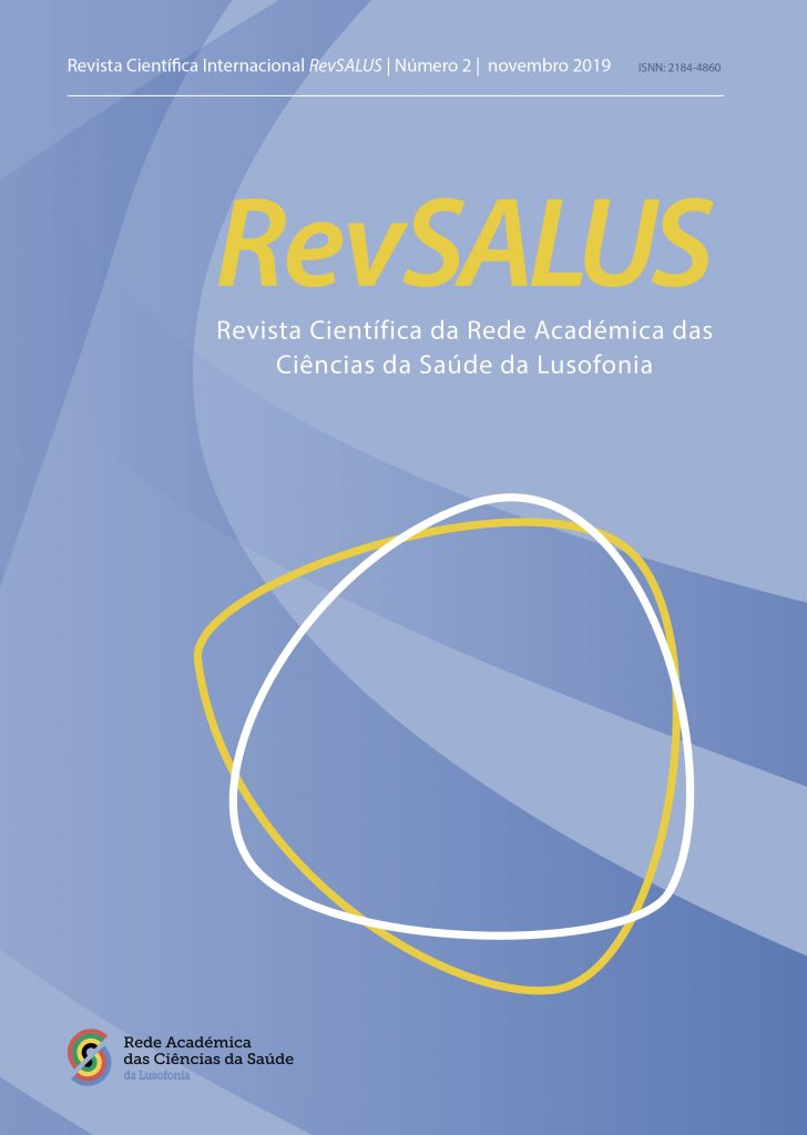N.º 2 RevSALUS