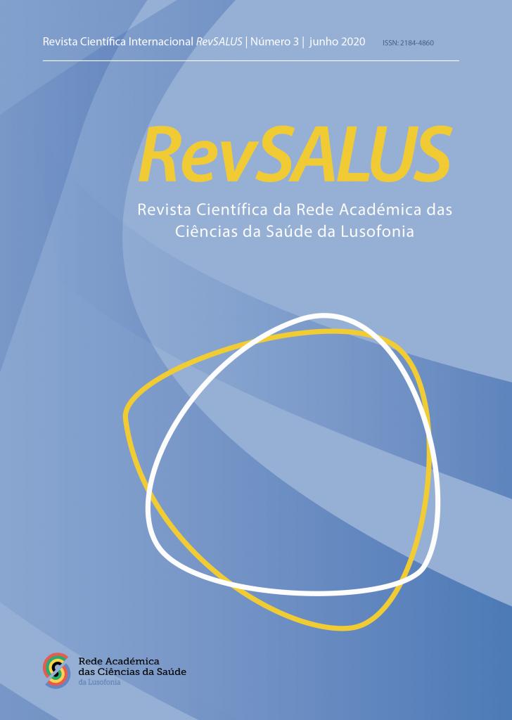 RevSALUS N.º 3
